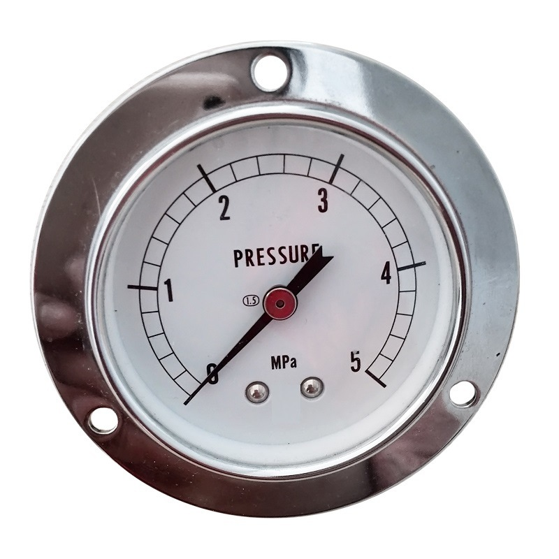 Common Pressure Gauge