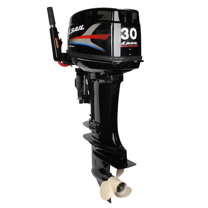 Chinese Outboard Motors : China outboard motor oth