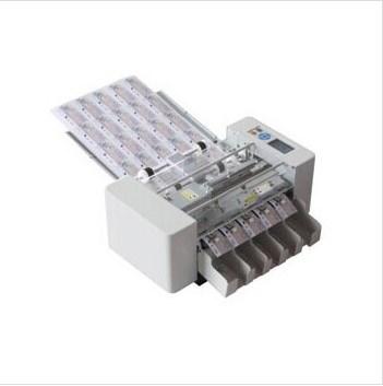 A3 Plus Automatic Business Card Cutter Machine, Card Slitter Machine, Card Trimmer