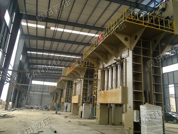 5000tons SMC/BMC/Gmt Hydrualic Press