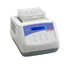 Biobase 0.1c Accuracy Two Years Warranty Dry Bath Incubator