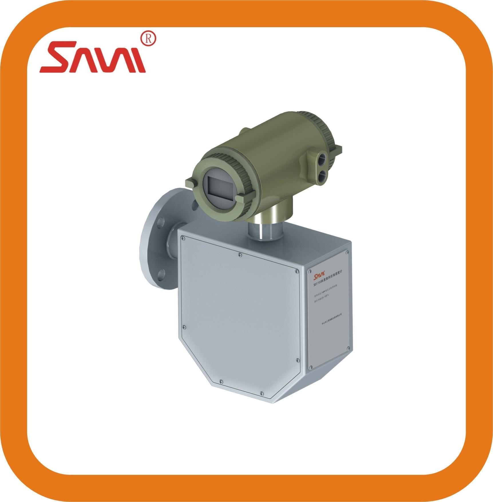 Sulphoacid Concentration Meter