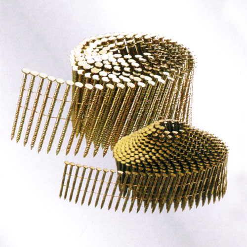 Coil Nails with Good Price (BA/JD/2005)
