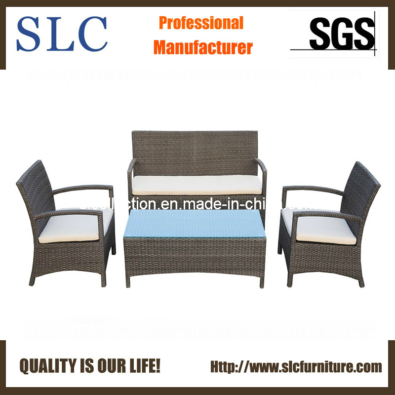 China Promotion Rattan Sofa Set/New Sofa Design 2013/Modern Garden ...