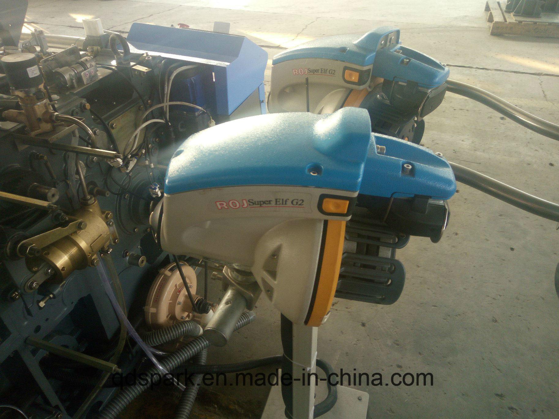High Speed Water Jet Loom-1000rpm