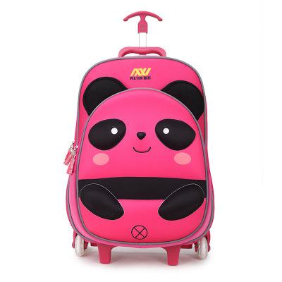 Trolley School Bags for Girl