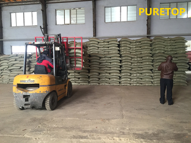 Corn Gluten Meal for Fish Feed -Animal Feed Low Price