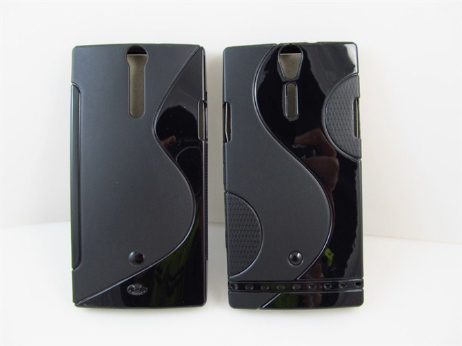 send any sony ericsson xperia t phone case can