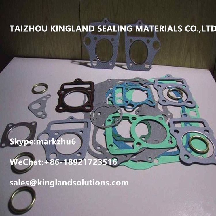 Custom Engine /Flange Paper Gasket