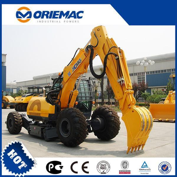 Xe260c Excavator 26ton Excavator Chinese...