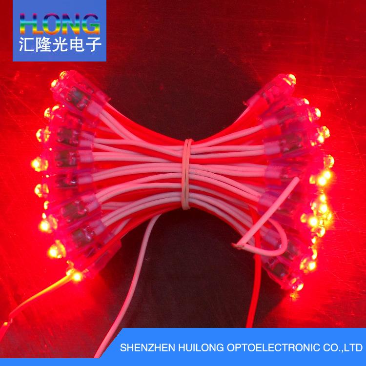 DC5V 9mm LED String Lights Waterproof LED Lights
