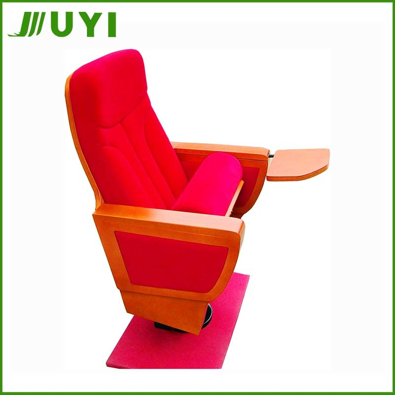 Theatre Recliner Chair Auditorium Chair with Tablet Jy-999d