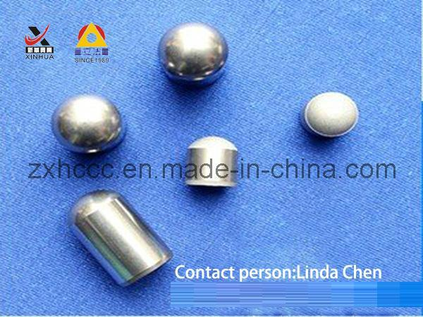 Hardware Tungsten Carbide Button Bit