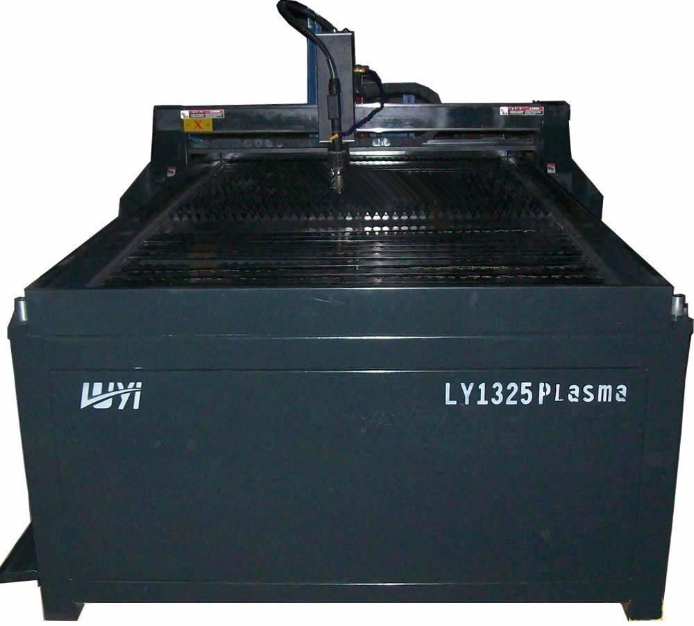 cnc metal cutting machine