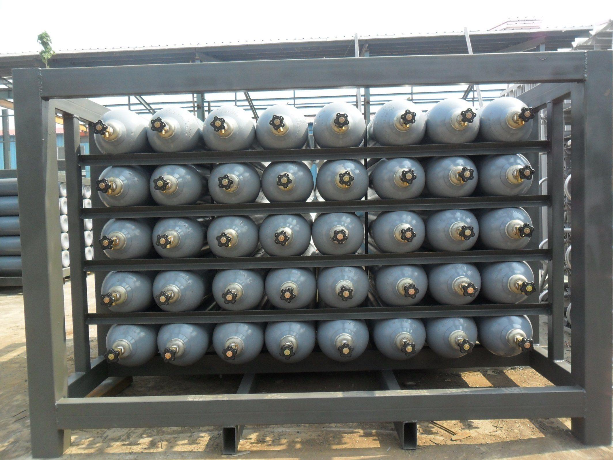 CNG Cylinder Group
