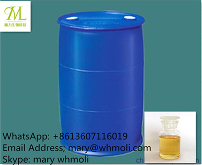 Oral Injectable Testosterone Decanoate Steroid Liquid for Muscle Gain