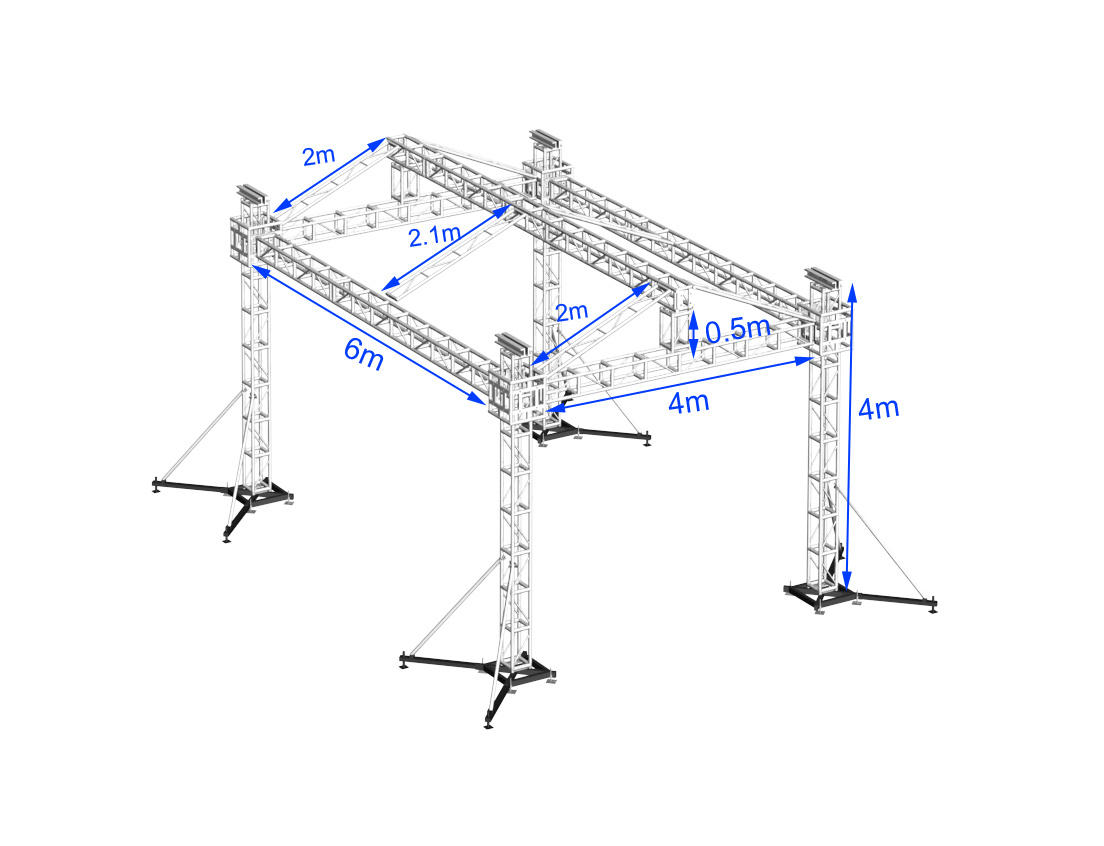 Truss system related keywords truss system long tail for Truss roof system