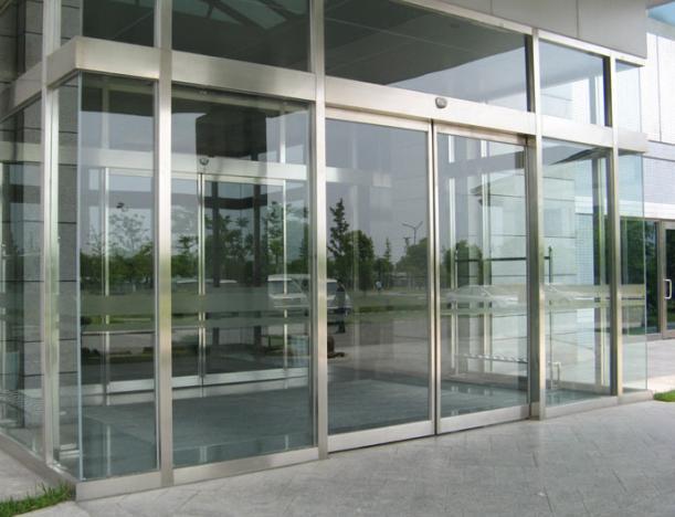 Automatic Door Automatic Sliding Door Anny1503 Quiet Operator