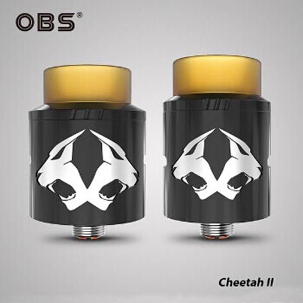 Original Obs Cheetah II Rda