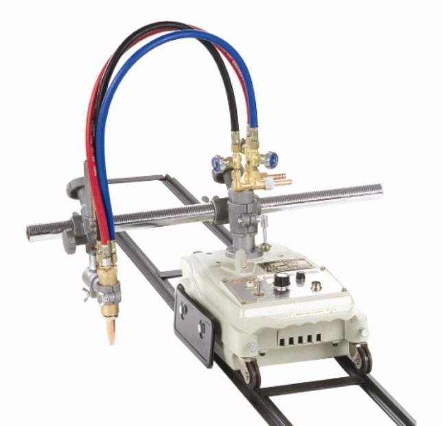 Gas Cutting Machine Flame Cutter Semi-Automatic (CG1-30A)