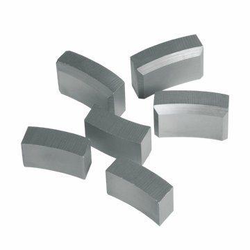 Ferrite Magnet for Textile Machine