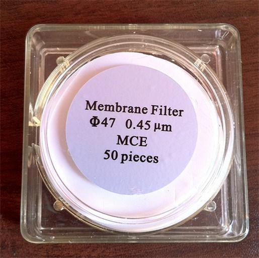 Nylon Membrane Filter 43