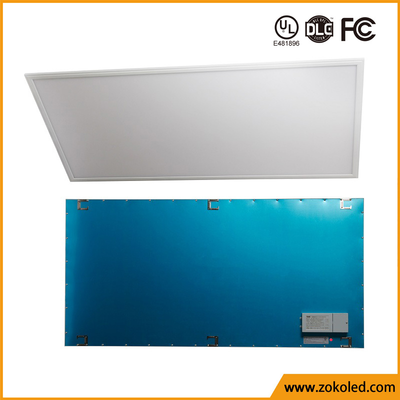 600*1200 72W Saquare LED Panel Light with Bis Standard