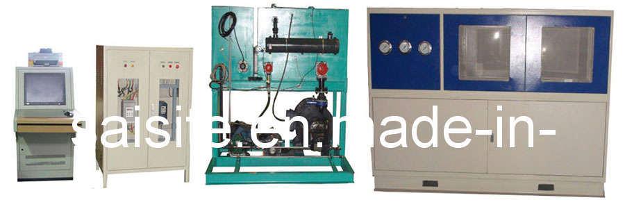 Impulse Pressure Test Bench (SPT80)