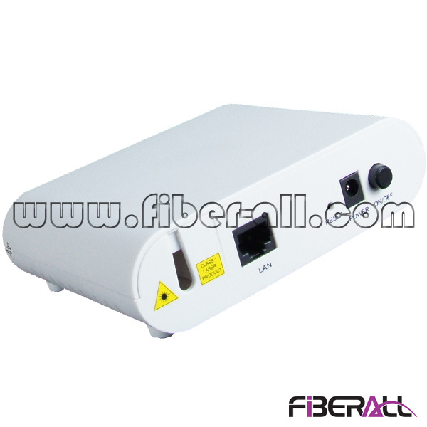 FTTH ONU for Epon with 1 Pon and 1 LAN Port