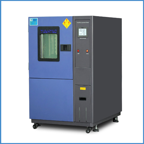 Temperature and Humidity Environmental Test Chambers