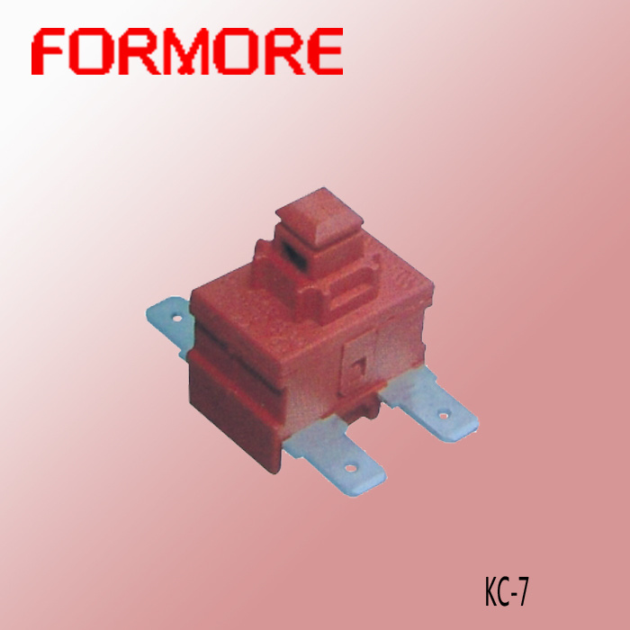 Vacuum Cleaner Switch /Push Button Switch /Eletronic Switch