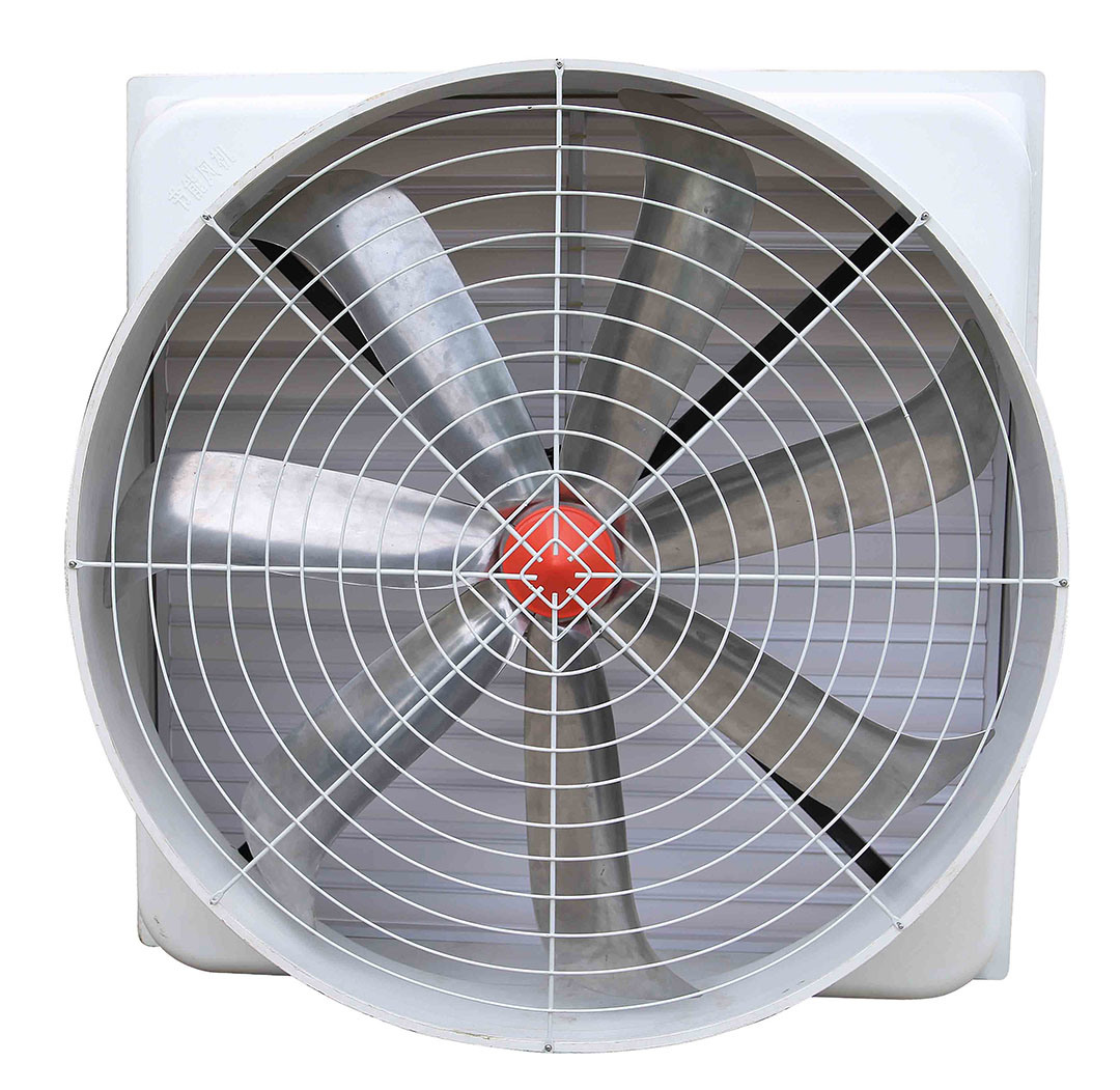 Wall Fan/ Horizontal Airflow Fan/ Greenhouse Cooling System (OFS-146AT)