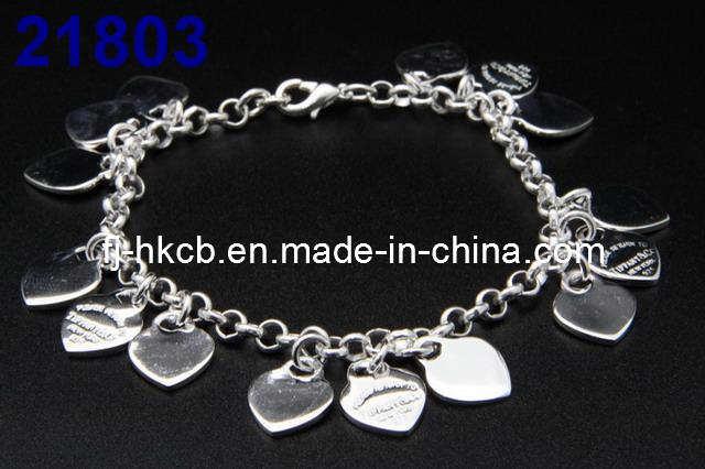 Medical Jewelry Id Alert Bracelets