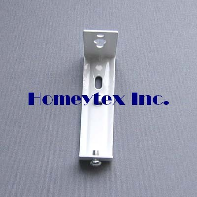 China Face Fix Brackets Vertical Blind Components China