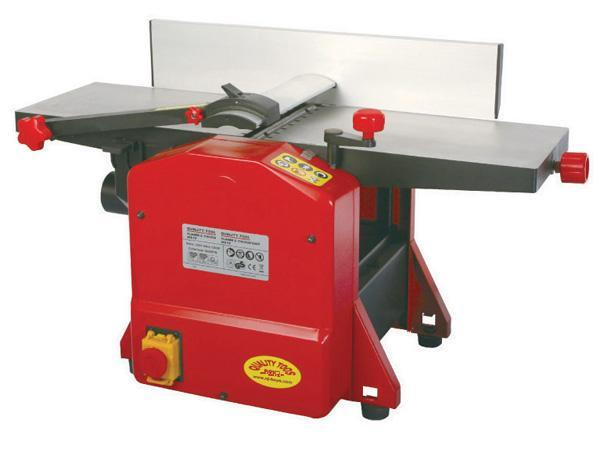 China Jointer / Planer (MBY6 / MBY8 / MBY8X) - China Planer, Jointer
