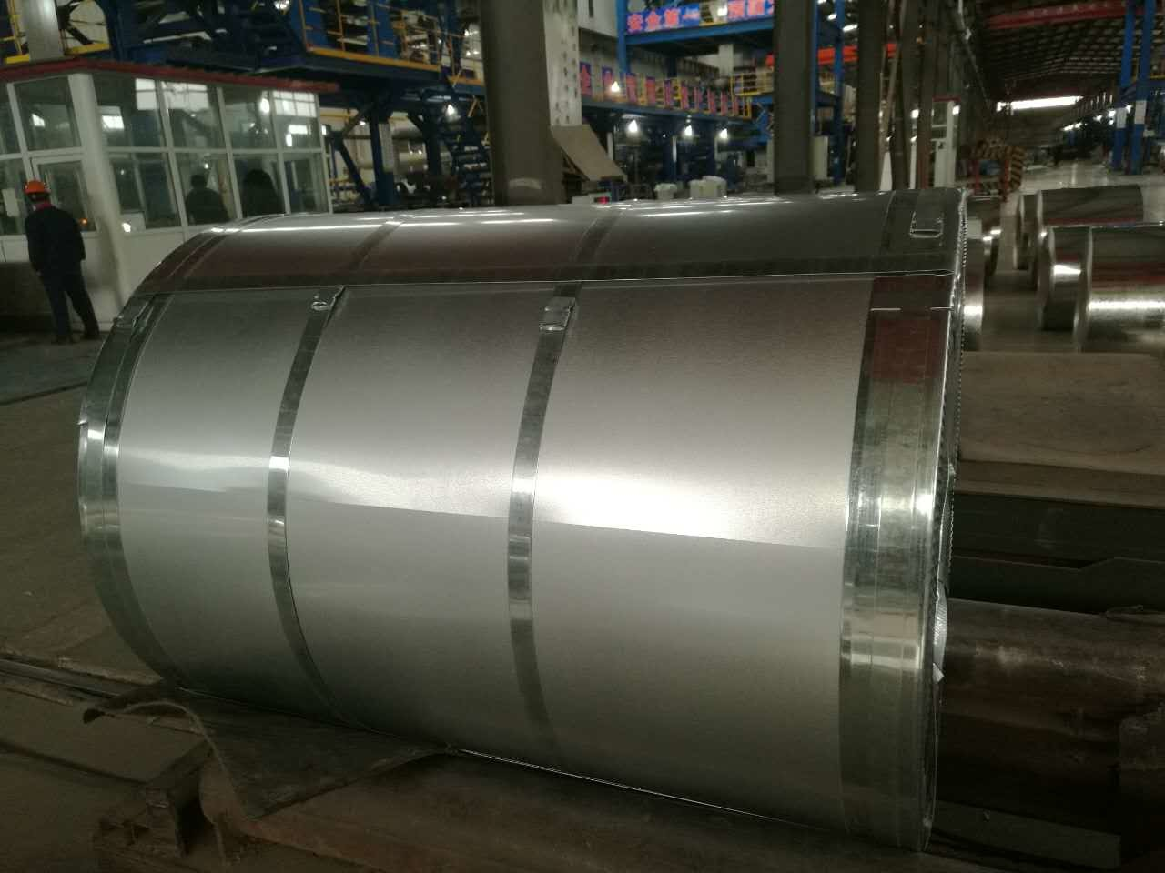 Gi for Steel Coil and Sheet
