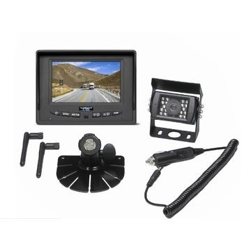 "5"" Wireless Camera System"