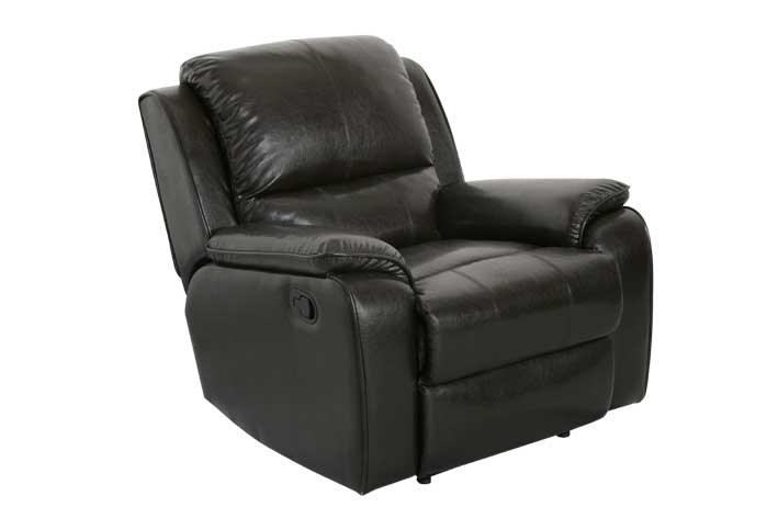 Silla de descanso moderna de la pu hs 6001 silla de for Sillas descanso modernas