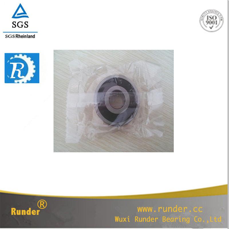 High Precision China Bearing Factory 6204 Deep Groove Ball Bearing
