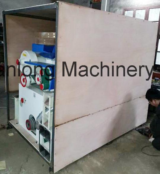 15 T/D Complete Rice Mill/Milling Machine / Grain Processing Machine