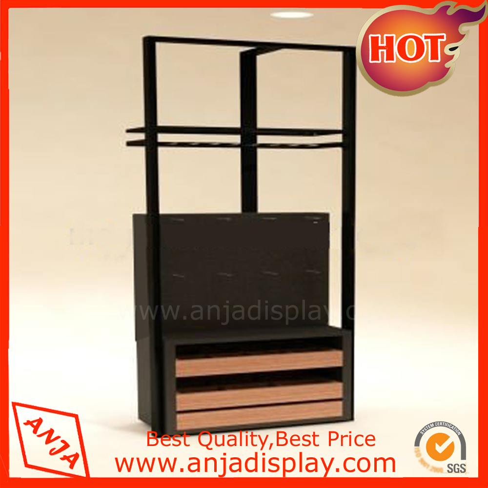 Garment Rack Clothing Display Stand