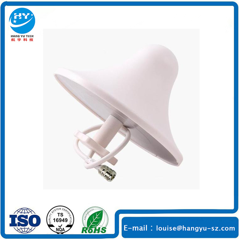 Indoor Cover Ceiling Antenna 4G Lte Antenna with N Female