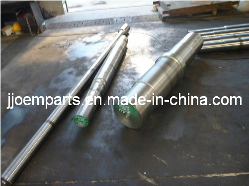 UNS S41025 X13CrMo12 AMS 5614C Forged Forging Steel Round bars Discs Rings Pipes Tubes Sleeves Bushing Shells bushes Disks Blocks Casings Cases Barrels Hubs