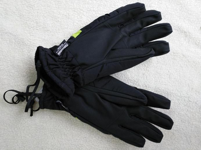 Adult Ski Glove/Adult Winter Glove/Winter Bike Glove/ Bike Glove/Detox Glove/Eco Finish Glove/Oekotex Glove/Touch Screen Glove/Waterproof Glove/Zipper Glove