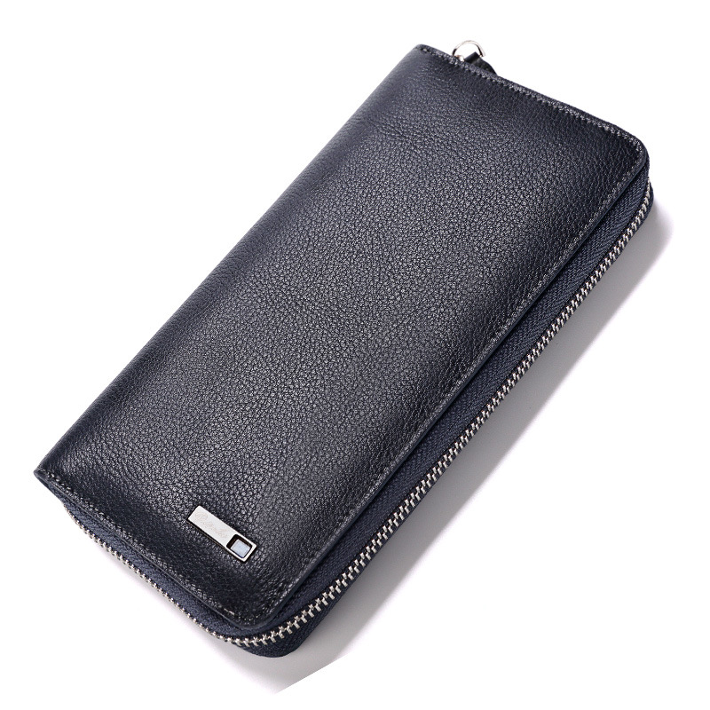 Smart Hand Bag Men Wallet Anti Lost Tracker Customzied Gift