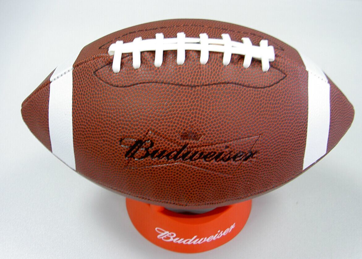 6# PVC Machine Stitching American Football