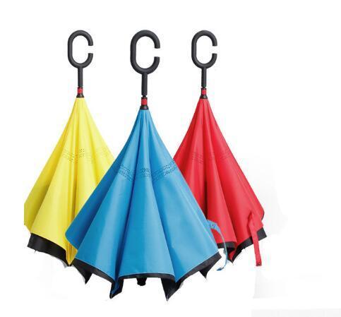 Inverse Umbrella, Inside-out Umbrella, Upside Down Umbrella (YS-S01001R)
