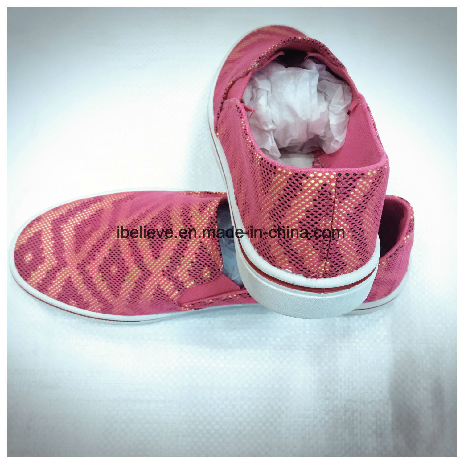 Casual Mesh Shoes for Girls