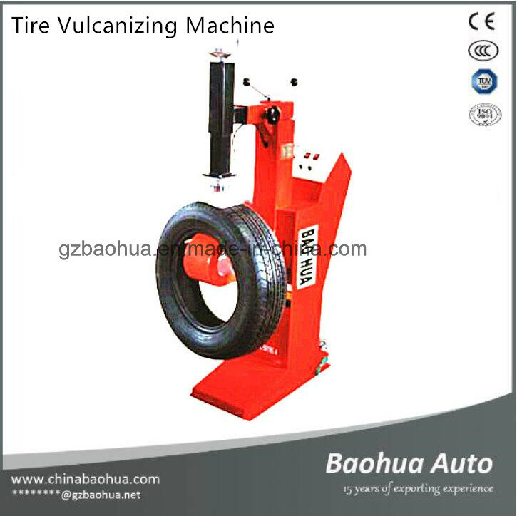 Tyre Repair Equipment/ Tyre Changer/ Wheel Balancer /Tire Vulcanizing Machine/3D Wheel Alignment