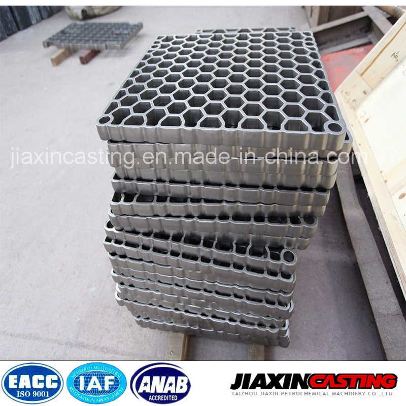 Base Tray of Heat Treatment Furnace